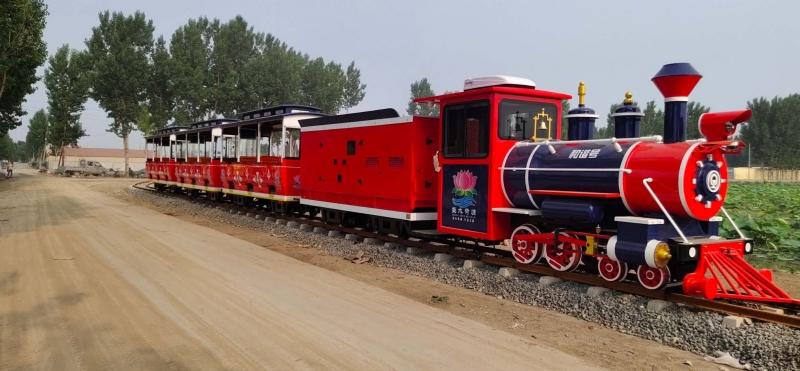 55座轨道小火车(定制款)